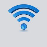 Wi-fi nas áreas comuns
