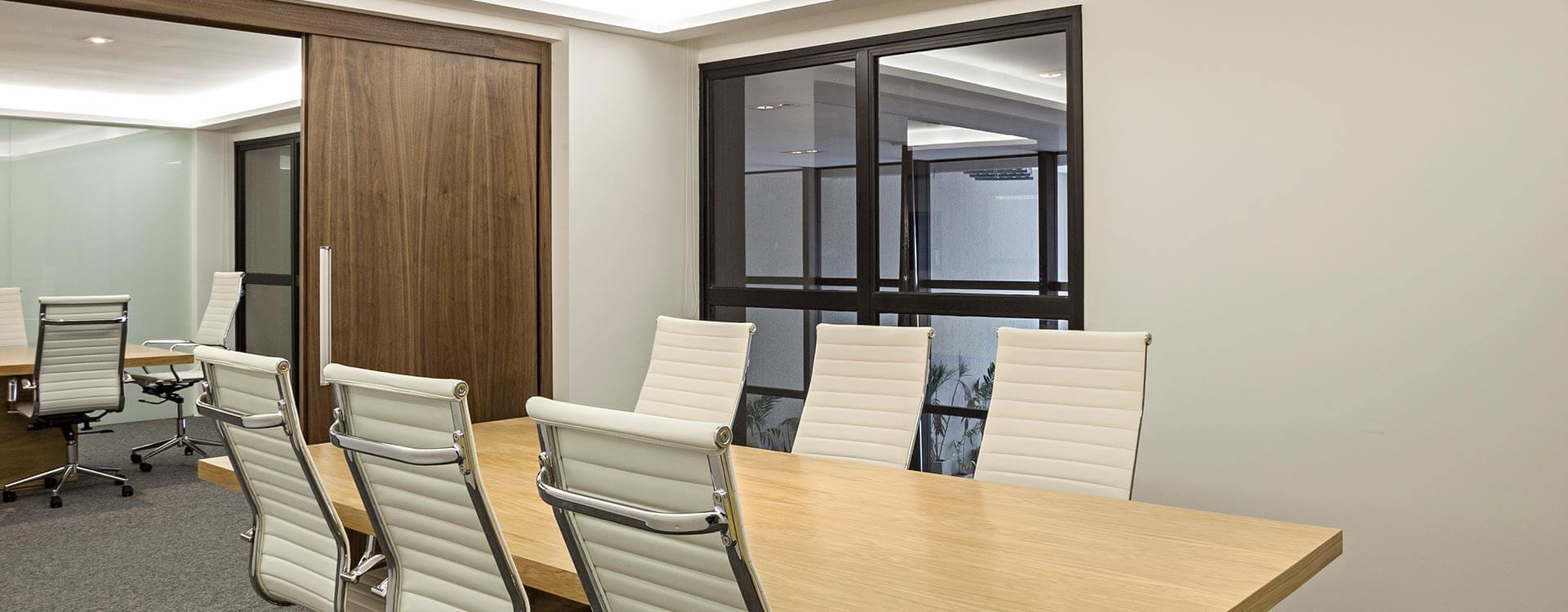 Sala de Reunião Vega To Work