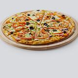 Forno de Pizza