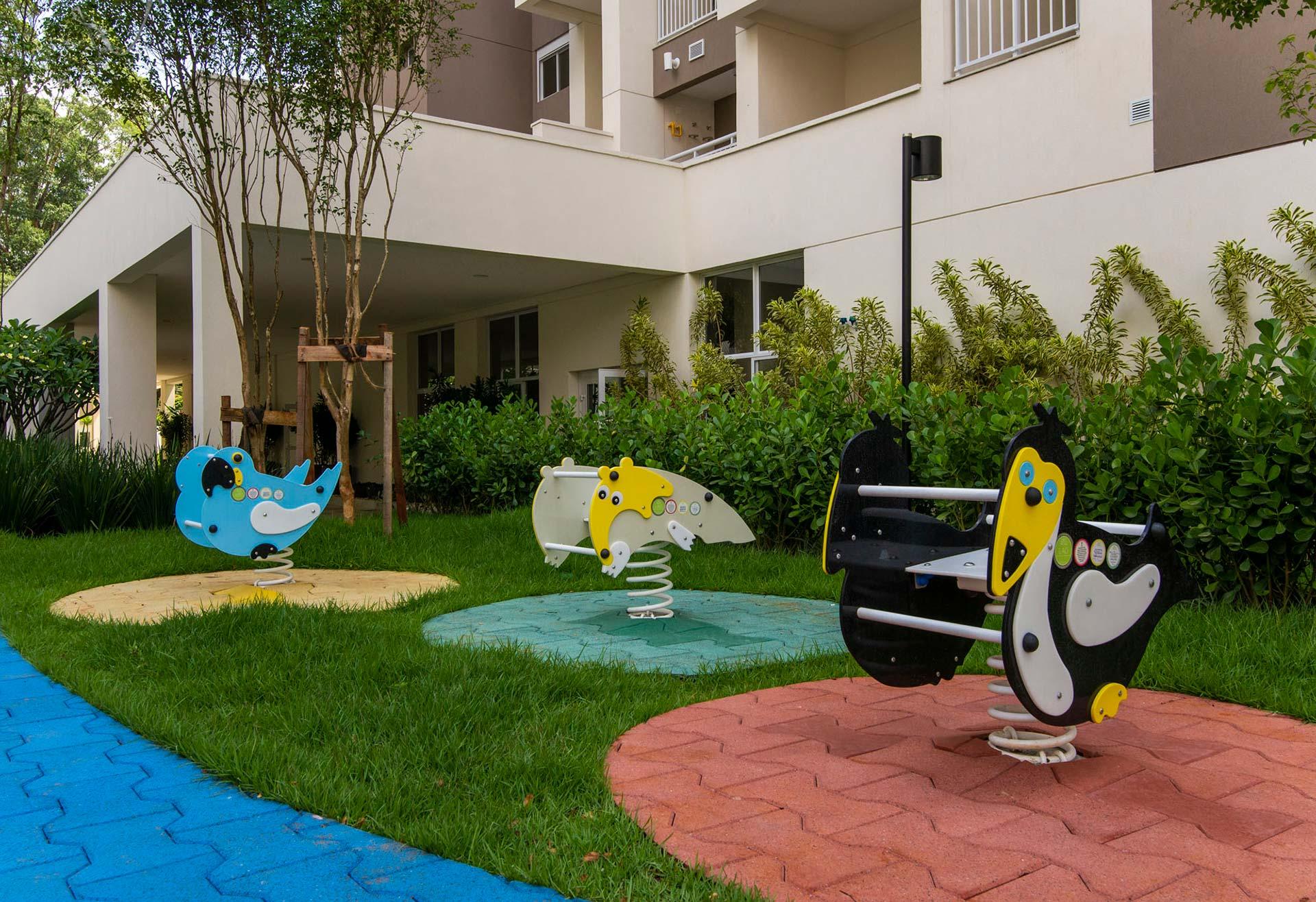 Playground Grand Panamby