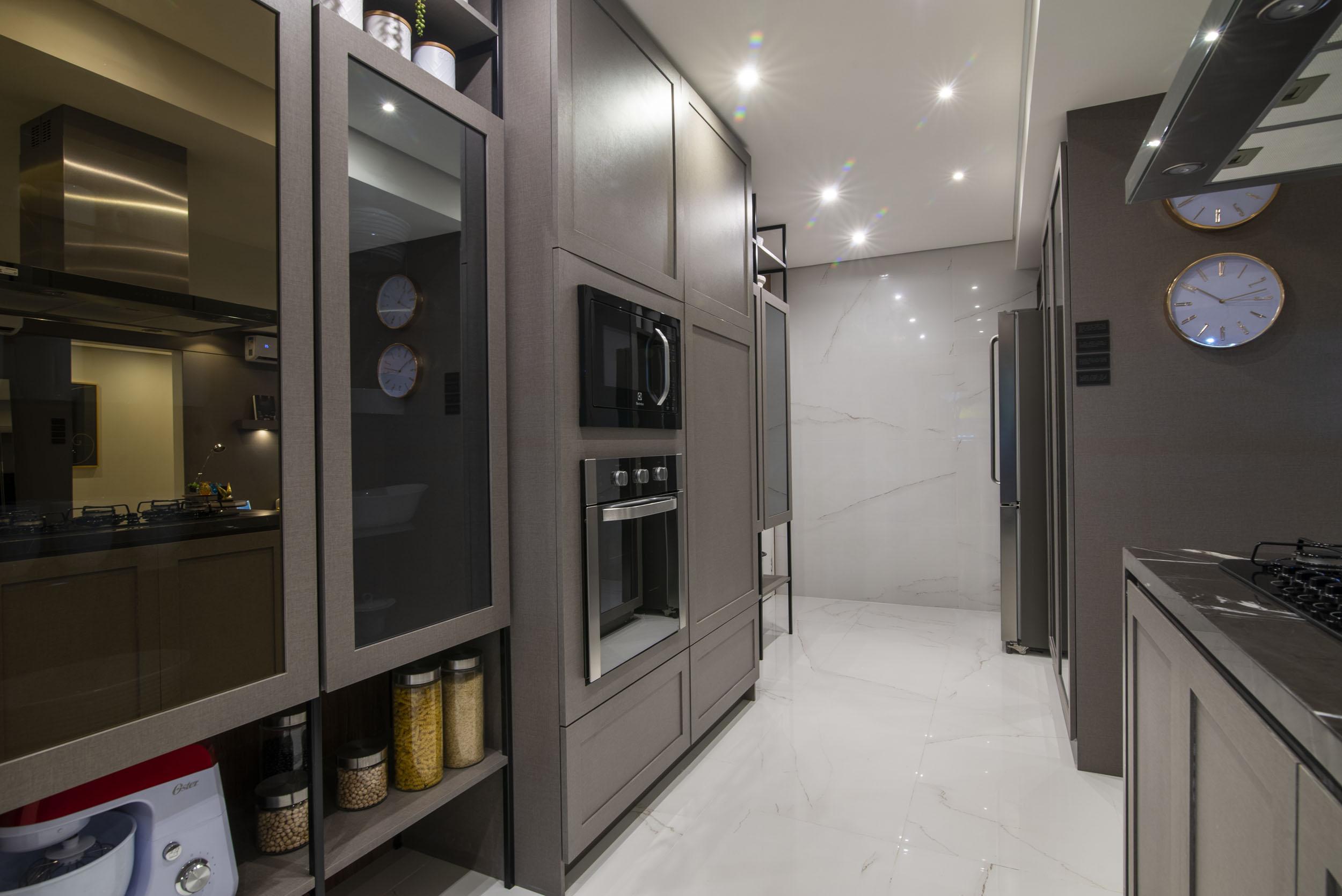Decorado Cozinha 1300 Jurupis
