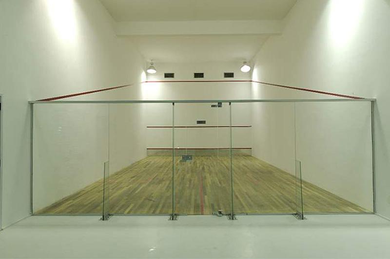 Quadra de Squash Passarim