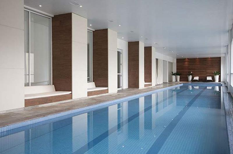 piscina adulto coberta Passarim