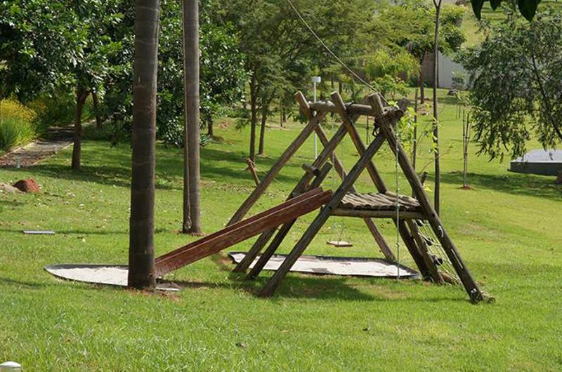 playground Jardim Sul Riberão Preto