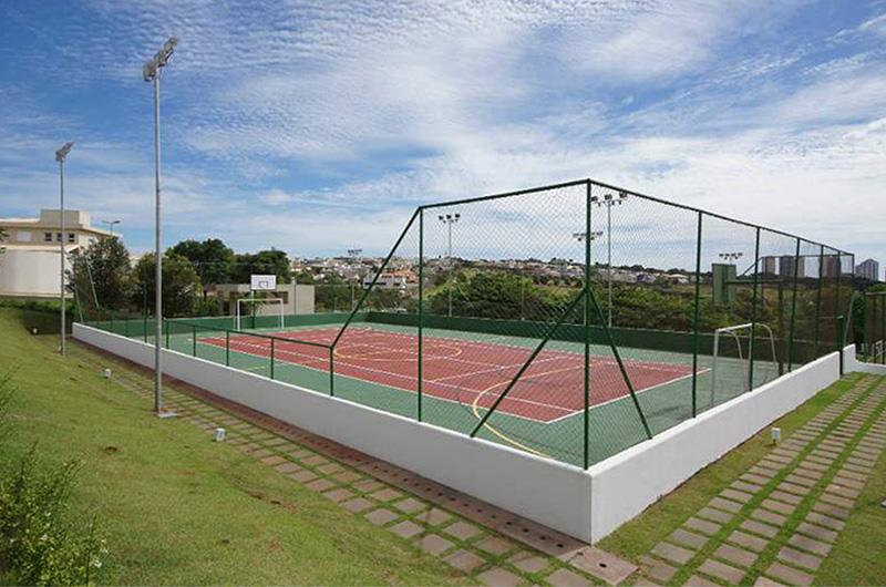 quadra recreativa Jardim Sul Riberão Preto
