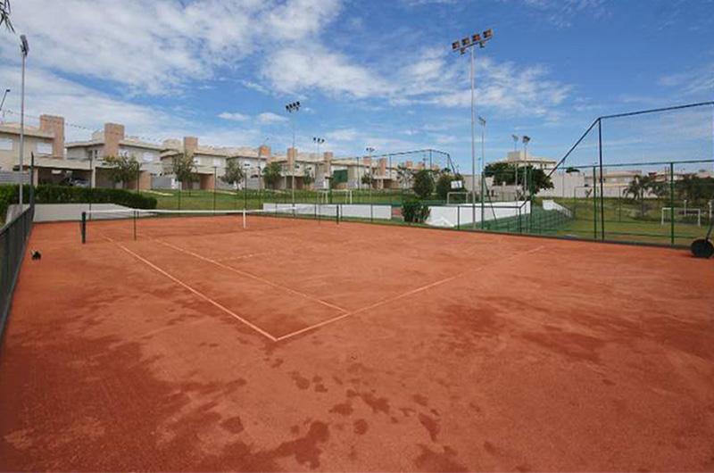 quadra tenis Jardim Sul Riberão Preto