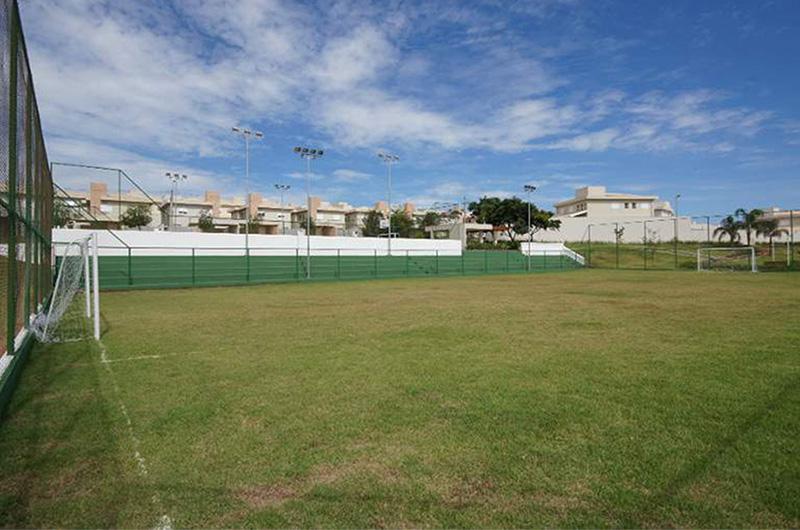 quadra recreativa gramada Jardim Sul Riberão Preto