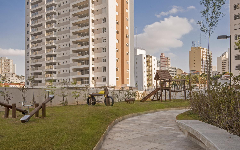 Playground NEW PARKER