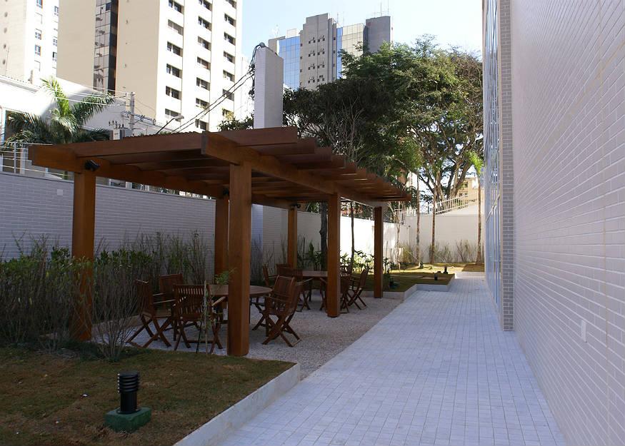 Jardim Festas VISTA PACAEMBU