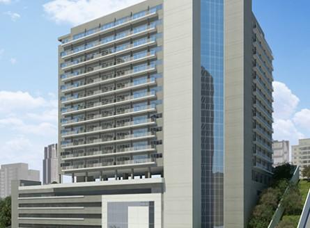 Terraço Empresarial Jardim Sul