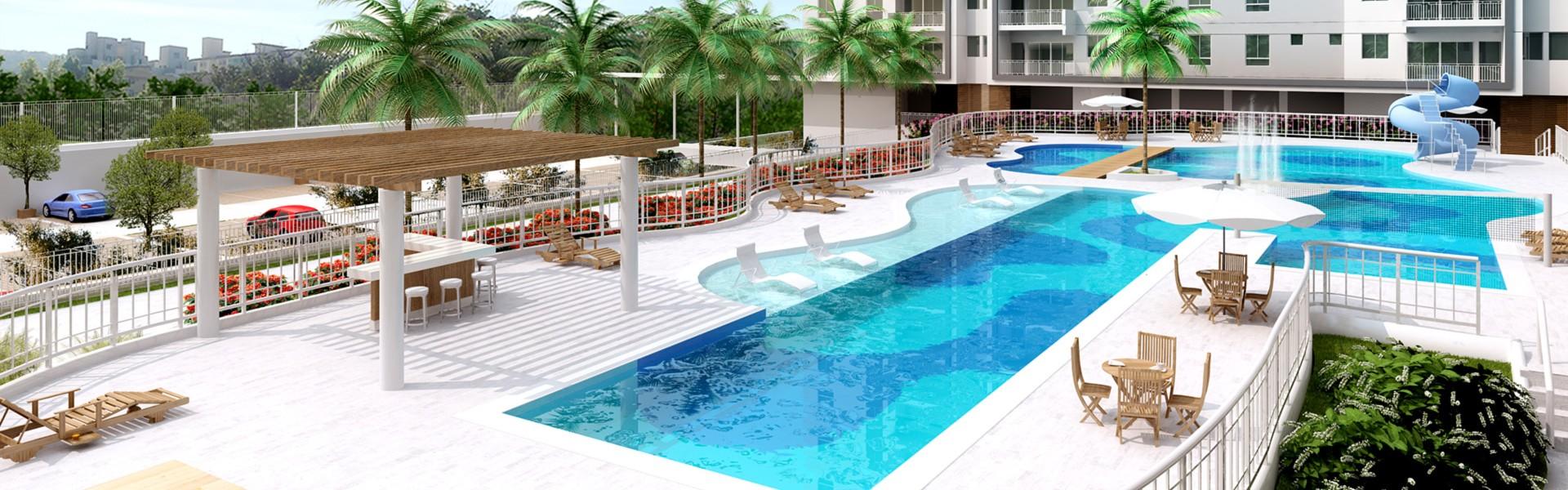 Aqua Clube Residencial