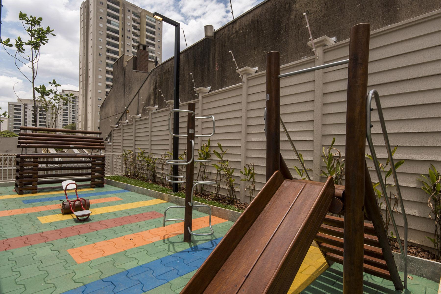 Playground O2 Jardim Sul