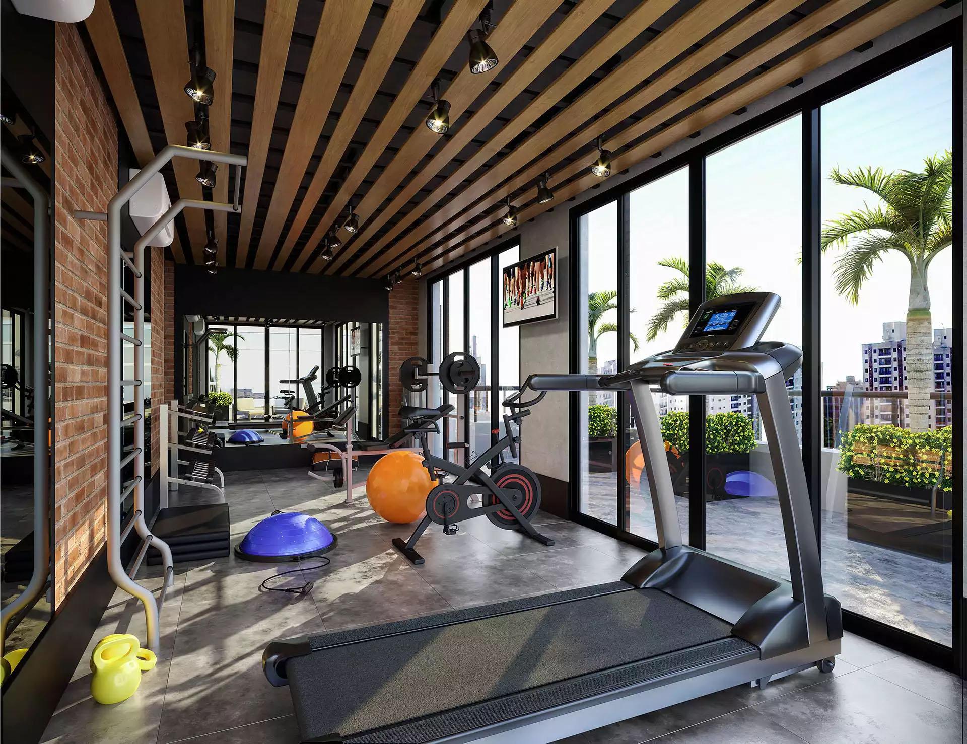 Fitness 1300 Jurupis