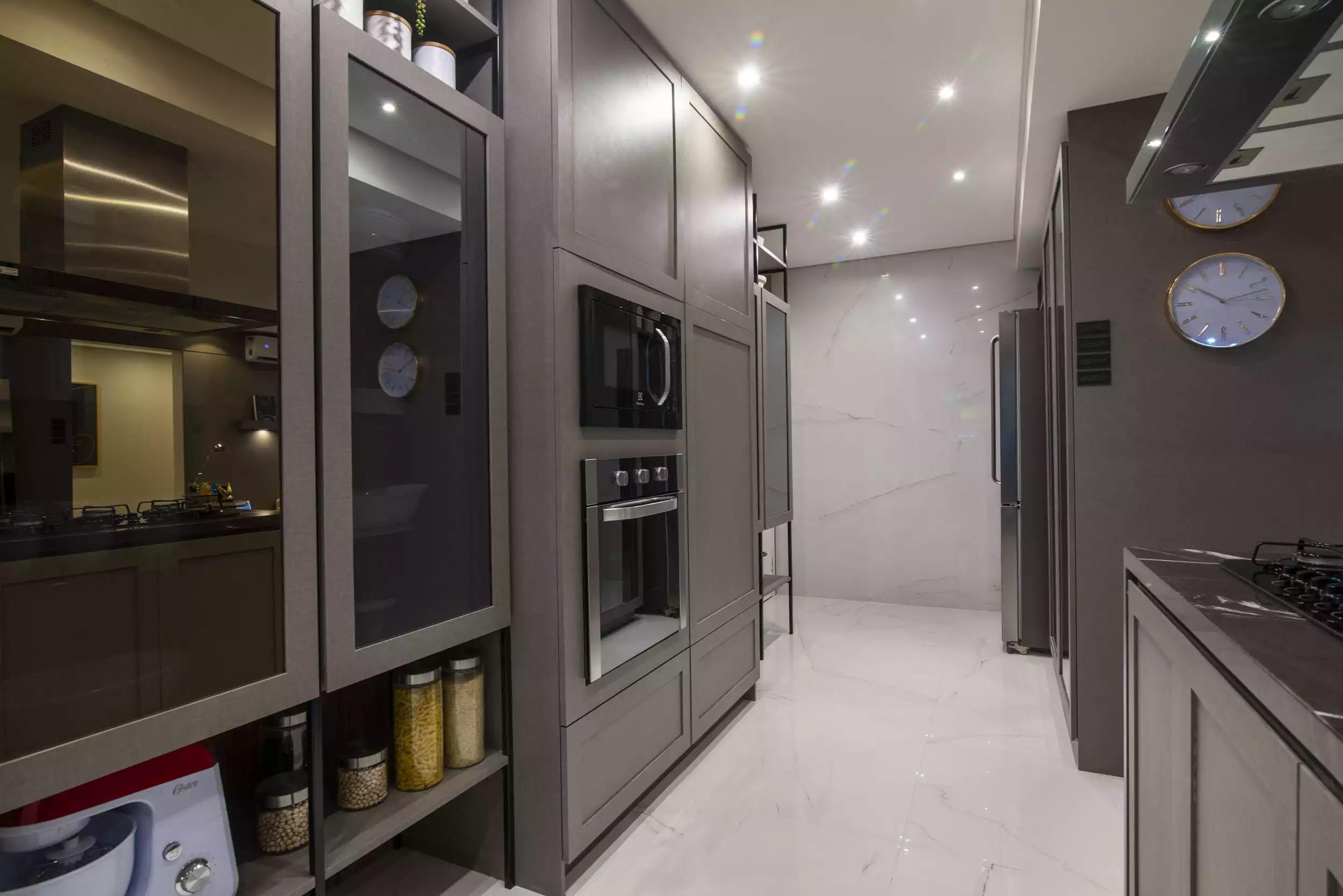 Decorado - Cozinha 1300 Jurupis